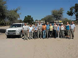 All Round Safaris , Limpopo Tour guides and safaris