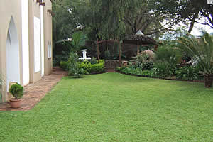 Fourie STeet 199 B&B Accommodation in Limpopo