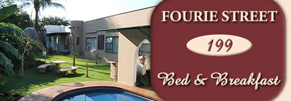 Bed and breakfast accommodation in Potgietersrus, Limpopo