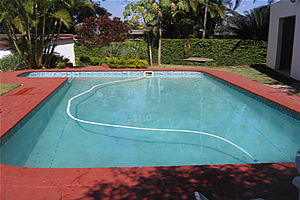 Pool Lapologa Bed & Breakfast Tzaneen, Tzaneen B&B, Tzaneen Accommodation, Affordable Accommodation Tzaneen