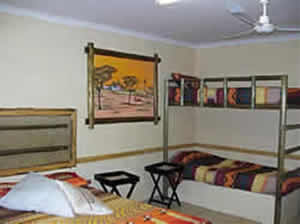 Accommodation near Vaalwater