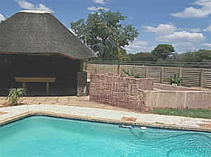 Lephalale Guest House in Limpopo