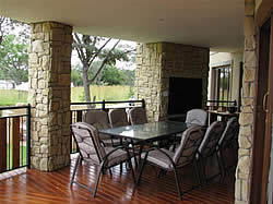Bela Bela accommodation - Bela Bela self catering accommodation - Bela Bela Golf Estate - Waterberg Guest Home