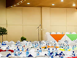 Bolivia Lodge is a leading Convention Centre in Polokwane