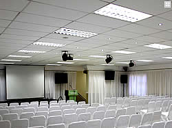 Polokwane Royal Conference facilities are exceptional, suitable for conferences