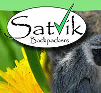 Stavic Backpackers in Tzaneen