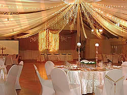 Fairview Hotel wedding venue in Tzaneen